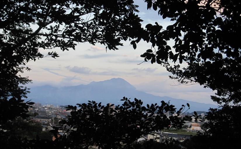 島根・鳥取旅行1日目~11時間半の移動と八百比丘尼伝説の地~